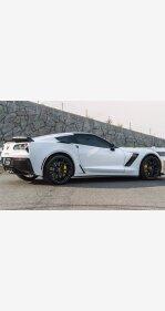 2015 Chevrolet Corvette for sale 101461098