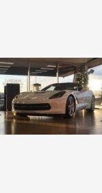 2015 Chevrolet Corvette for sale 101461257