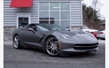 2015 Chevrolet Corvette for sale 101471969