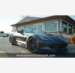 2015 Chevrolet Corvette for sale 101479195