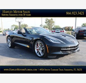 2015 Chevrolet Corvette for sale 101481153