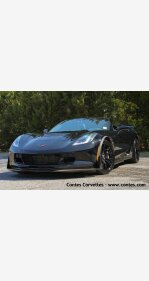 2015 Chevrolet Corvette for sale 101484480