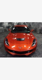 2015 Chevrolet Corvette for sale 101486024