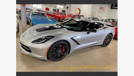 2015 Chevrolet Corvette for sale 101492245