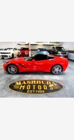 2015 Chevrolet Corvette for sale 101492248