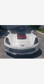 2015 Chevrolet Corvette Coupe for sale 101492756
