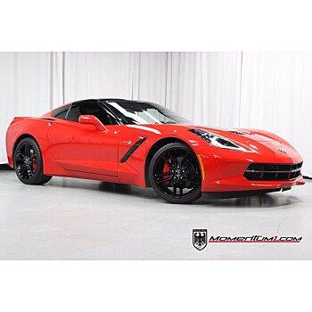 2015 Chevrolet Corvette for sale 101500149