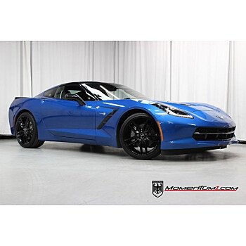 2015 Chevrolet Corvette for sale 101500153