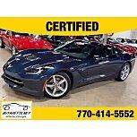 2015 Chevrolet Corvette for sale 101542928