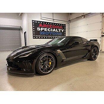 2015 Chevrolet Corvette for sale 101550268