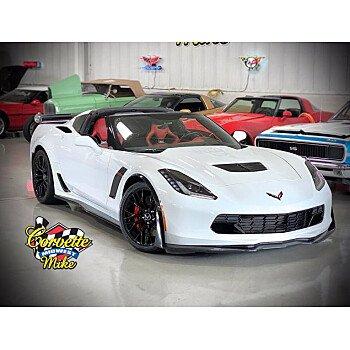 2015 Chevrolet Corvette for sale 101554544
