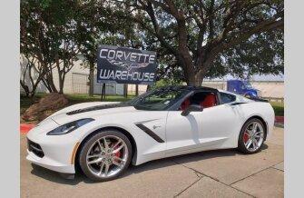2015 Chevrolet Corvette for sale 101557703