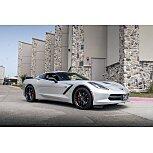 2015 Chevrolet Corvette for sale 101557875