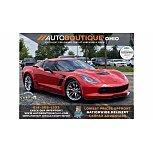 2015 Chevrolet Corvette for sale 101578362