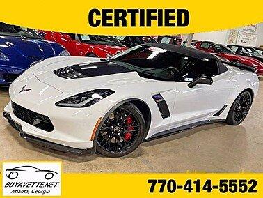 2015 Chevrolet Corvette for sale 101580718
