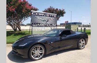 2015 Chevrolet Corvette for sale 101581147