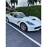 2015 Chevrolet Corvette for sale 101587252
