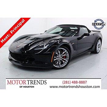 2015 Chevrolet Corvette for sale 101591996