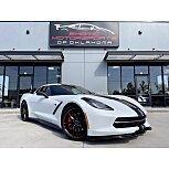 2015 Chevrolet Corvette for sale 101609276