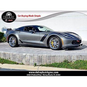 2015 Chevrolet Corvette for sale 101613862