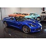 2015 Chevrolet Corvette for sale 101616207