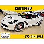 2015 Chevrolet Corvette for sale 101626484