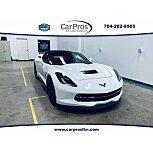 2015 Chevrolet Corvette for sale 101628849