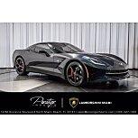 2015 Chevrolet Corvette for sale 101629157