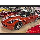 2015 Chevrolet Corvette for sale 101629696