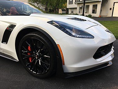 2015 Chevrolet Corvette Z06 Coupe for sale 100951398