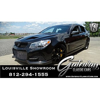 2015 Chevrolet SS for sale 101181815