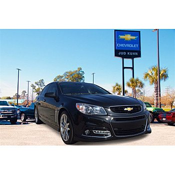 2015 Chevrolet SS for sale 101352746
