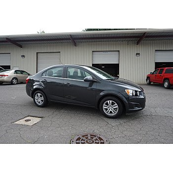 2015 Chevrolet Sonic for sale 101034950
