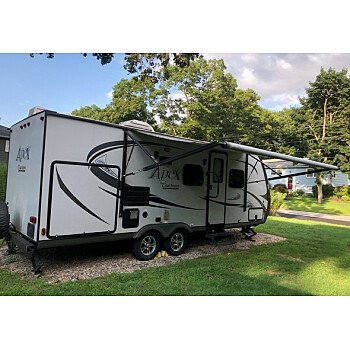 2015 Coachmen Apex for sale 300173372