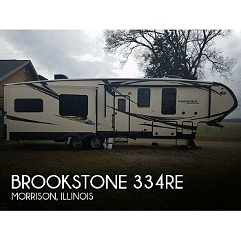 2015 Coachmen Brookstone for sale 300188363