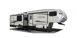 2015 Coachmen Chaparral Lite 274RLS specifications
