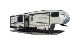 2015 Coachmen Chaparral Lite 279BHS specifications
