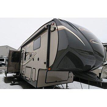 2015 Coachmen Chaparral for sale 300277286