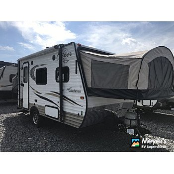 2015 Coachmen Clipper for sale 300200092