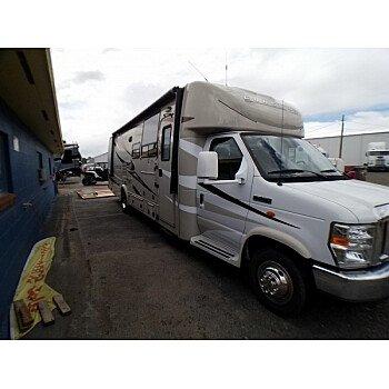 2015 Coachmen Concord for sale 300210411
