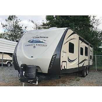 2015 Coachmen Freedom Express for sale 300187882
