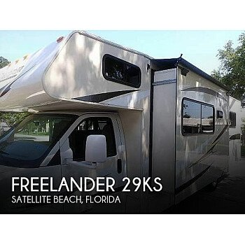 2015 Coachmen Freelander for sale 300224268