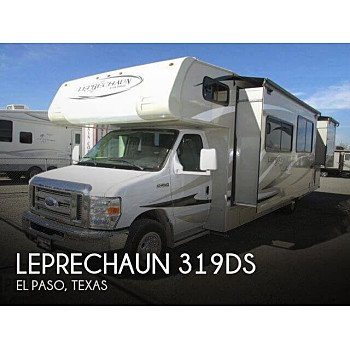 2015 Coachmen Leprechaun for sale 300181627