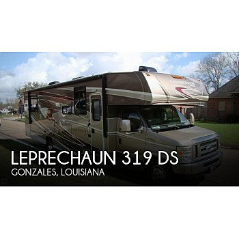 2015 Coachmen Leprechaun for sale 300182180