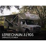 2015 Coachmen Leprechaun 319DS for sale 300212000