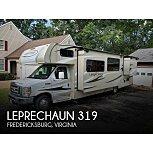 2015 Coachmen Leprechaun 319DS for sale 300334787