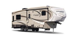 2015 CrossRoads Cruiser Aire CAF30BH specifications