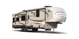 2015 CrossRoads Cruiser CF305RS specifications
