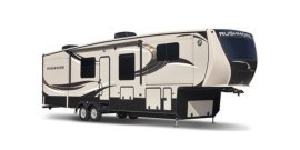 2015 CrossRoads Rushmore Springfield specifications