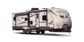 2015 CrossRoads Sunset Trail Super Lite ST300BH specifications